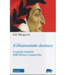 Il dizionarietto dantesco