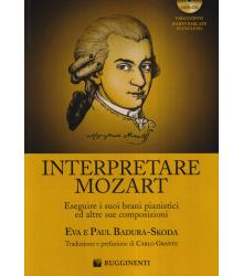 Interpretare Mozart