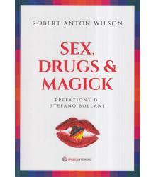 Sex, drugs & magick