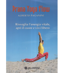 Prana Yoga Flow
