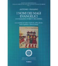 I nomi dei magi evangelici