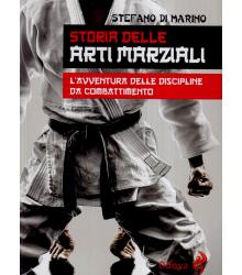 Storia delle arti marziali