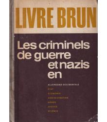 Livre Brun