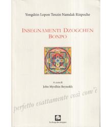 Insegnamenti Dzogchen Bonpo