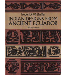 Indian Designs from Ancient...