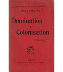 Domination et Colonisation
