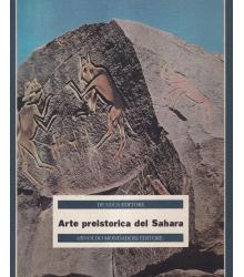 Arte Preistorica del Sahara