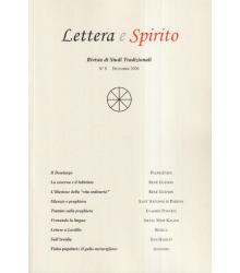 Lettera e Spirito N° 8...