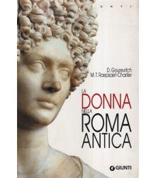 La donna nella Roma antica
