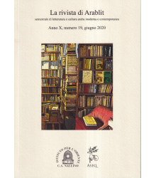 La rivista di Arablit -...