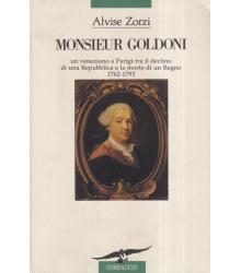 Monsieur Goldoni