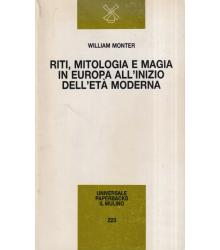 Riti, Mitologia e Magia in...