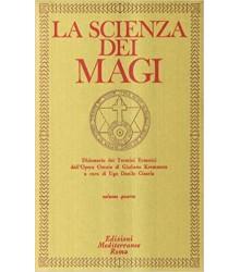 La Scienza dei Magi vol. 4...