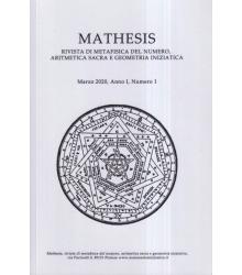 Mathesis Marzo 2020 Anno I...