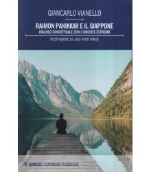 Raimon Panikkar e il Giappone