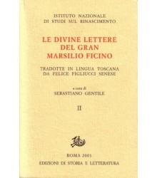 Le Divine Lettere del Gran...