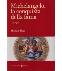 Michelangelo, la conquista...
