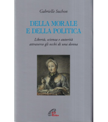 Della morale e della politica