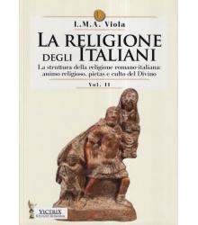 La religione degli...