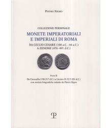 Monete imperatoriali e...