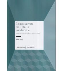 Le università nell'Italia...