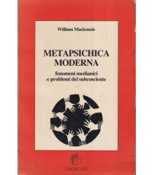 Metapsichica moderna