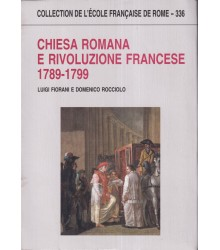 Chiesa Romana e Rivoluzione...