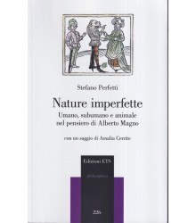 Nature imperfette