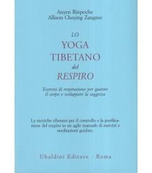 Lo yoga tibetano del respiro