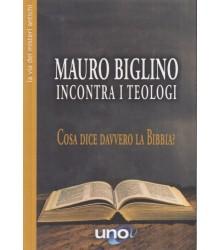 Mauro Biglino incontra i...