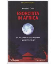 Esorcista in Africa