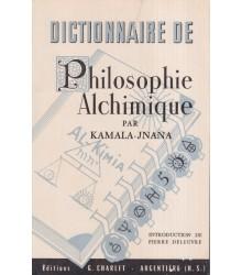 Dictionnaire de philosophie...