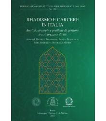 Jihadismo e carcere in Italia
