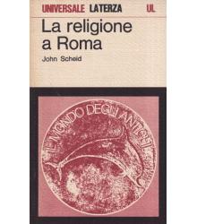 La religione a Roma