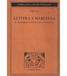 Lettera a Marcella