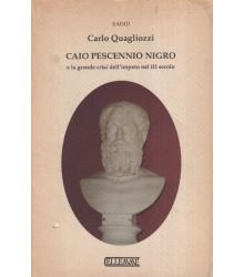 Caio Pescennio Nigro