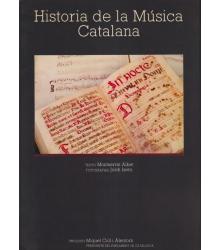 Historia de la Musica Catalana