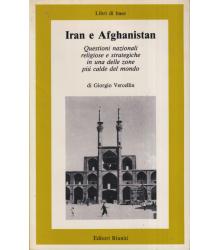 Iran e Afghanistan