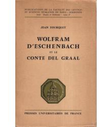 Wolfram d'Eschenbach
