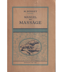 Manuel de massage