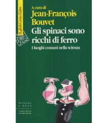 Gli spinaci sono ricchi di...
