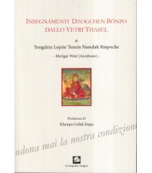 Insegnamenti Dzogghen Bonpo...