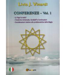 Conferenze. Vol. 1