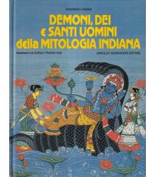 Demoni, dei e santi uomini...