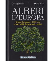 Alberi d'Europa