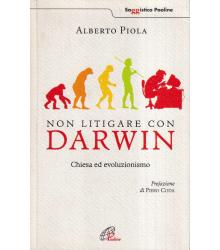 Non litigare con Darwin