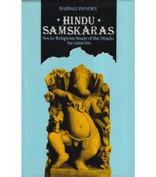 Hindu Samskaras