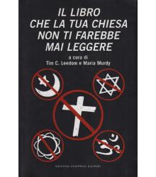 Il libro che la tua chiesa...