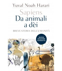 Sapiens da Animali a Dei