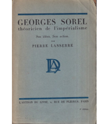 Georges Sorel théoricien de...